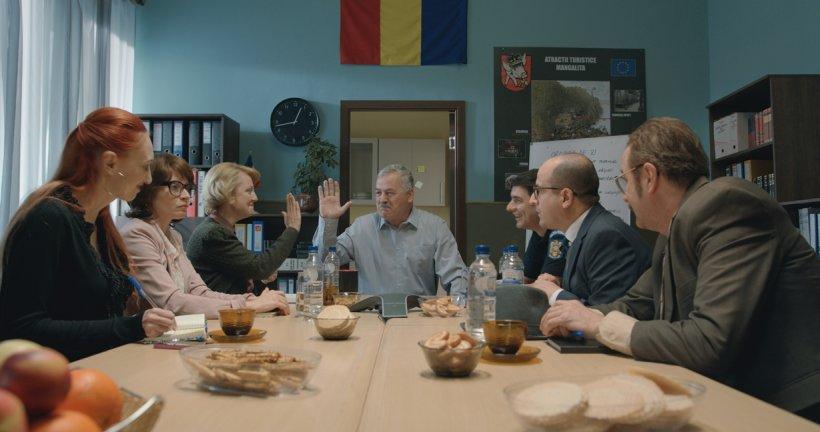 Serialul Mangalița online stream episodul 1. Surpriză de proporții în noul serial de la Antena 1