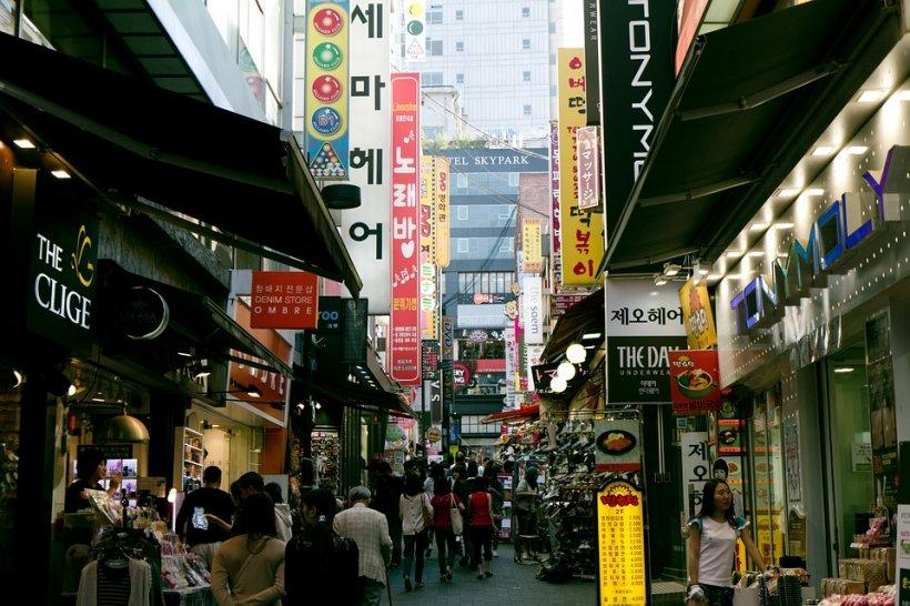 Silvia s-a mutat în urmă cu cinci ani în Coreea de Sud. Ce a descoperit după doar câteva zile: M-am urcat într-un taxi și...