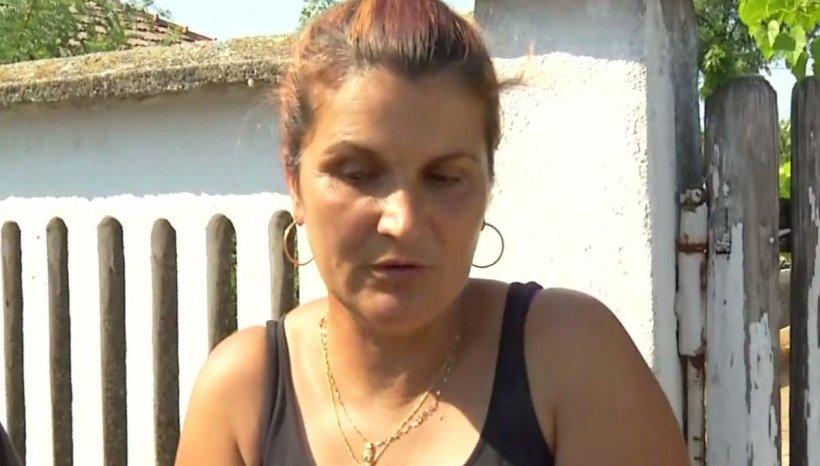 Anchetă în Poliție după recoltarea de probe ADN. Mama Luizei Melencu s-a plâns că a fost agresată verbal de un comisar