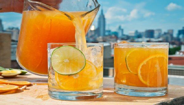 DIETĂ. Băutura secretă care te scapă de burtă în 5 zile. Cum se prepară