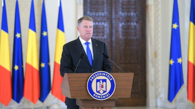 """Klaus Iohannis cere demisia șefului DIICOT. """"Am cerut acțiuni clare în cazul Caracal, am văzut reacții întârziate"""""""
