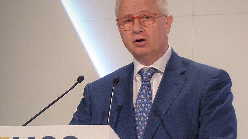 Reacţia lui László Trócsányi după ce a fost respins la pachet cu Rovana Plumb din funcţia de comisar european