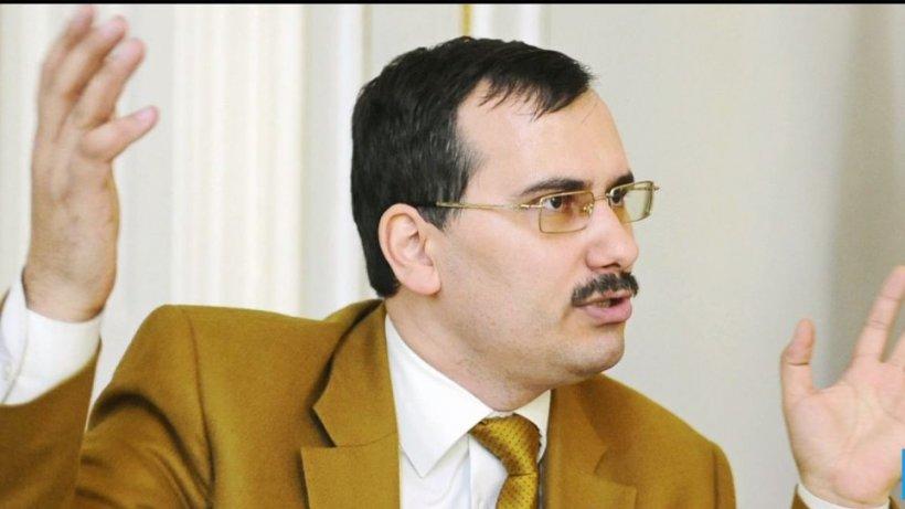 Dezvăluri cutremurătoare despre şeful T.A.T.A. Judecătorii, îngroziţi de abuzurile lui Drăghici