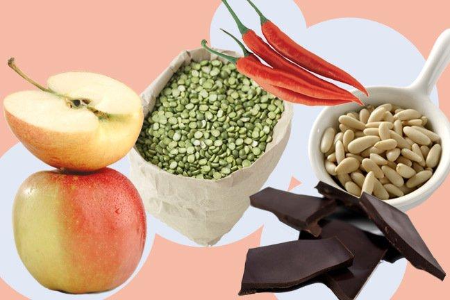 DIETĂ. Alimentele care îți taie pofta de mâncare și te ajută să slăbești