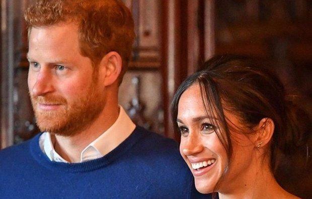 Prinţul Harry şi Meghan Markle anunţă că vor da în judecată un tabloid britanic