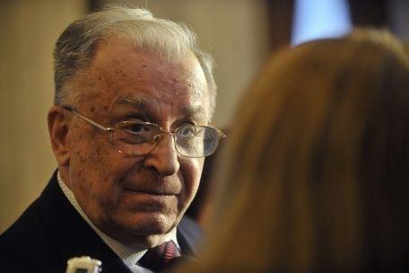 Noi informații despre starea lui Ion Iliescu