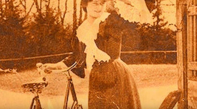 Istoria amorului liber. Povestea inedită a Miței Biciclista, cea mai cunoscută damă de companie a vremii