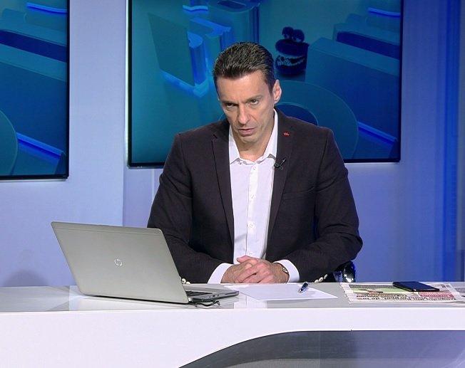 Mircea Badea, declarație-șoc: De asta vreau să fie premier Ludovic Orban! 817