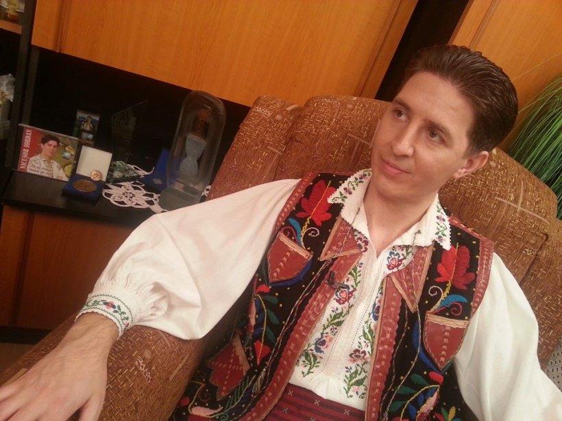 Cântărețul Nicușor Iordan este acuzat de fiica lui Aurelian Preda de abuz sexual