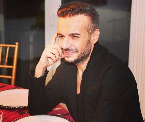 Ultimele imagini televizate cu Răzvan Ciobanu. Ce spunea designerul cu câteva zile înainte de cumplitul accident