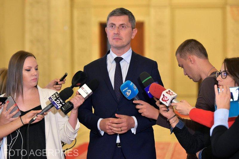 """Dan Barna, după ce a căzut Guvernul Dăncilă: """"Din acest moment se deschid căile către alegerile anticipate"""""""