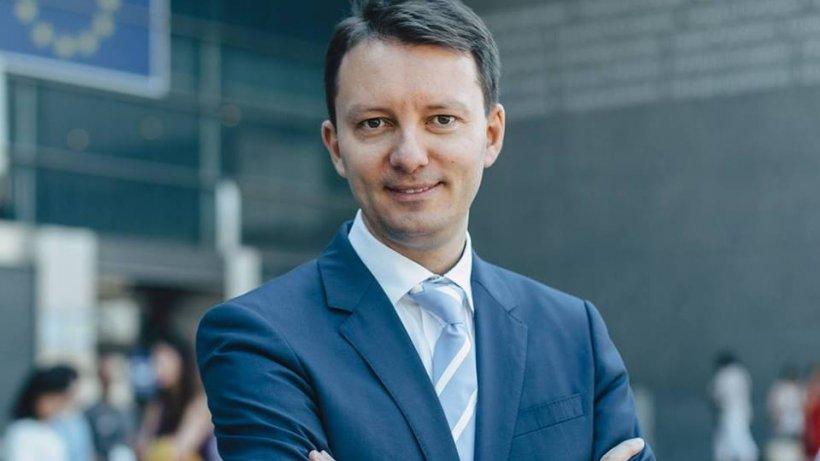 Euractiv.com: PNL îl va susține pe Siegfried Mureșan pentru scaun de comisar european din partea României