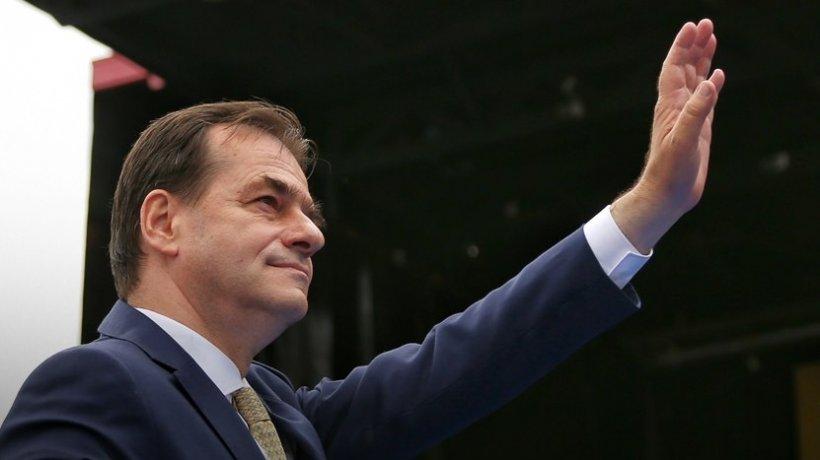 Orban lehet a román kormányfő