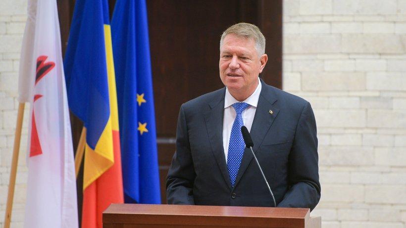 Klaus Iohannis, prima reacție după ce Guvernul Dăncilă a fost demis LIVE TEXT și VIDEO 72