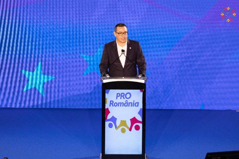 Propunerea lui Victor Ponta pentru scaunul de comisar european din partea României: Va trece cel mai repede 72