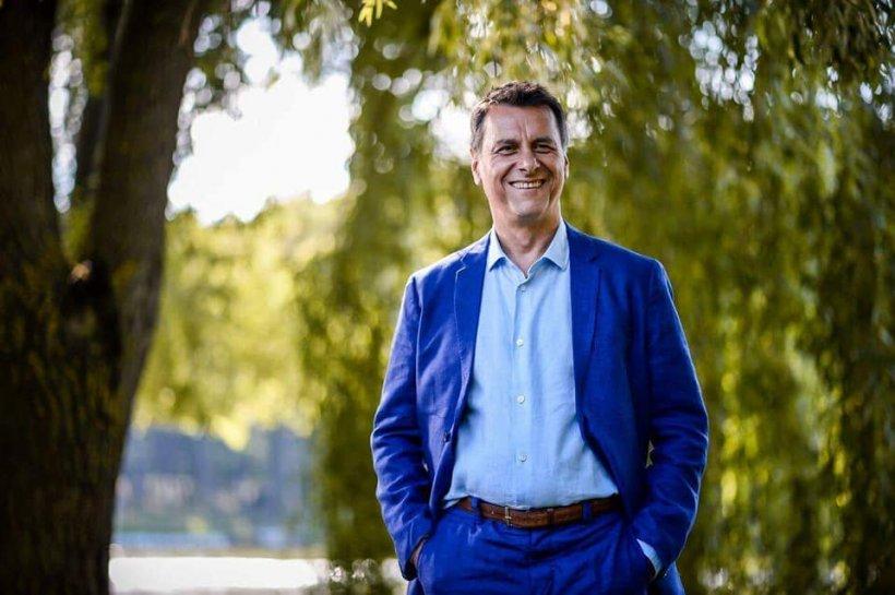 INTERVIU. Bogdan Stanoevici, candidat la președinție: Trebuie să terminăm cu scandalurile și cearta! 1082