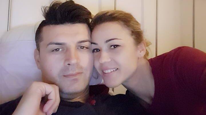 Ea este Mihaela, tânăra româncă stabilită în Italia de ceva vreme. Miercuri, i-a spus lui Cristian că vrea să-și vadă de viață. În câteva secunde, totul s-a schimbat. Abia apoi, Cristi a realizat ce făcuse