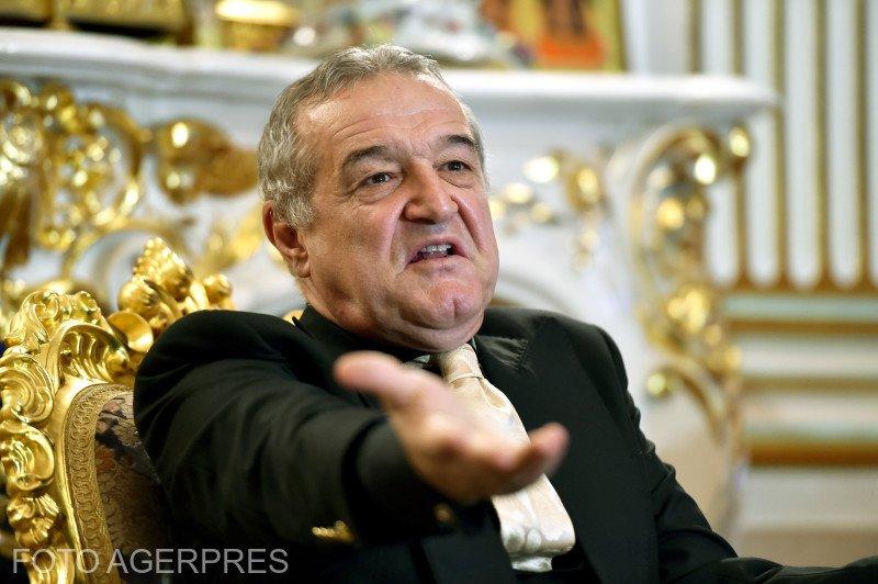 Gigi Becali a cheltuit o avere la nunta fiicei sale Teodora. Darul de nuntă le-a tăiat răsuflarea nuntaşilor