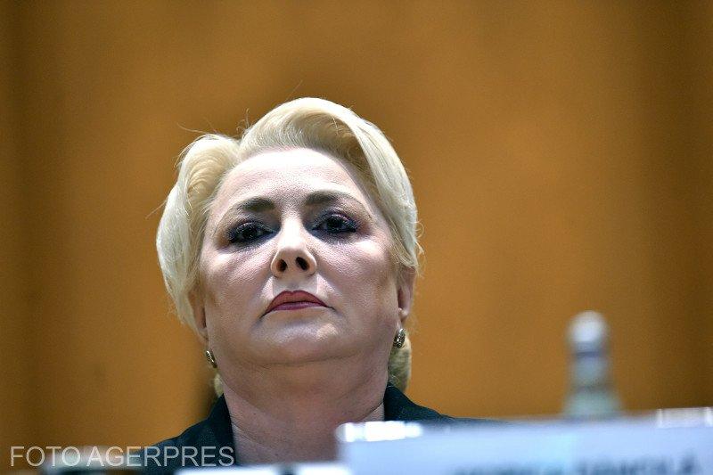Guvernul Viorica Dăncilă împarte banii promişi înainte de moţiune