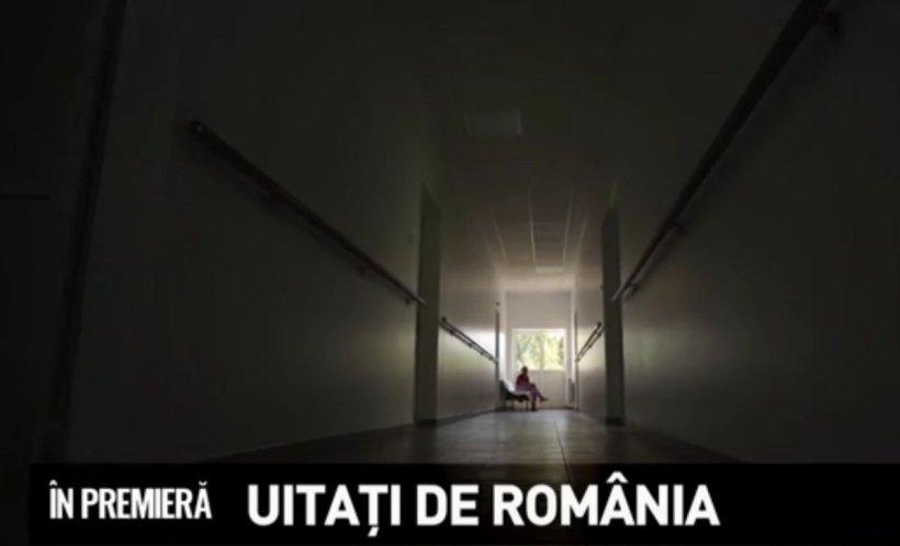 În Premieră. Bătrânii bolnavi de Alzheimer, uitați de România