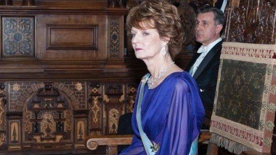 Principesa Margareta a lansat un atac dur asupra Uniunii Europene