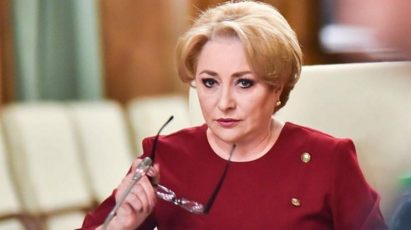 """Liderul PSD, Viorica Dăncilă, răspuns pentru Iohannis după desemnarea noului premier: """"PSD nu va vota Guvernul Orban"""" 72"""