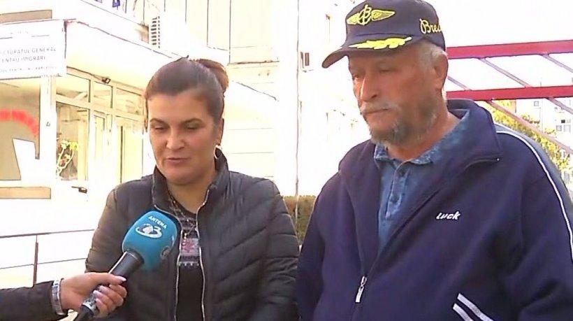 Familia Luizei, după ce colegele fetei au fost audiate: Procurorii din Craiova au zis că se lovesc de un zid. Acel zid se numește rețea de traficanți