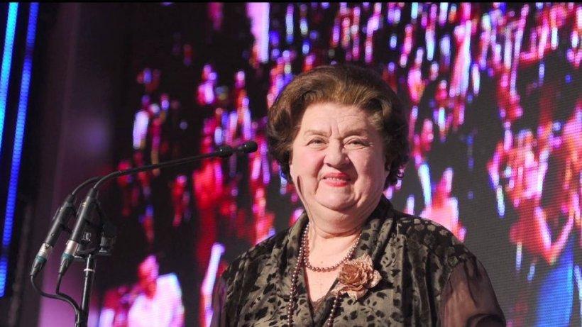 Lacrimi de durere pentru Tamara Buciuceanu. Trupul neînsufleţit al îndrăgitei actriţe va fi depus la Teatrul Bulandra