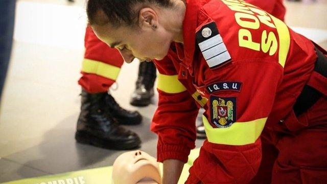 Proiect vital pentru situaţiile de urgenţă. Peste 9000 de angajaţi IGSU vor fi instruiţi