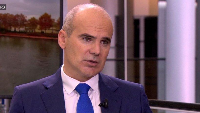 """Rareș Bogdan, anunț-bombă la """"Sinteza zilei"""". Planul de rezervă al PNL dacă Guvernul Orban nu trece de Parlament"""