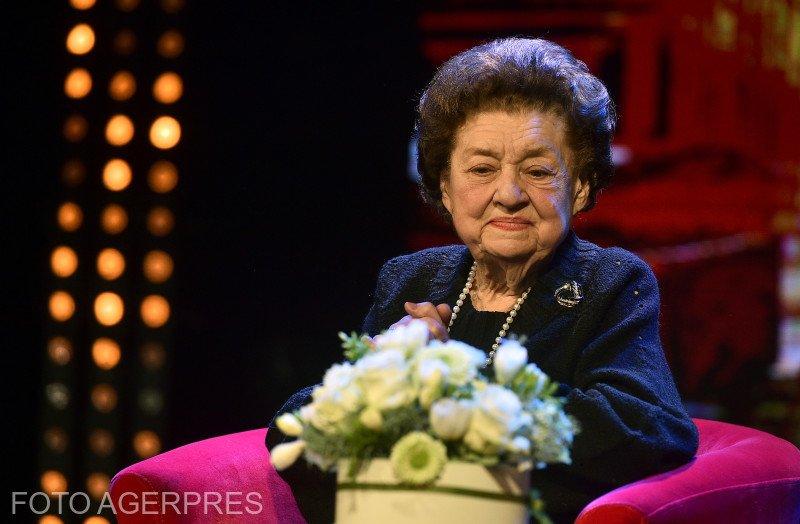 Tamara Buciuceanu-Botez a murit. Marele regret care a măcinat-o până în ultima zi
