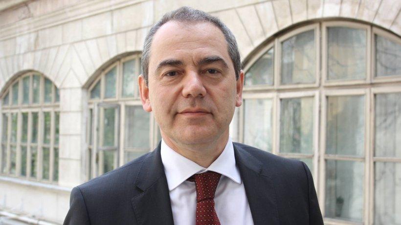 """Vicepreşedintele USR: """"Nu excludem posibilitatea să nu votăm Guvernul Orban în Parlament"""""""