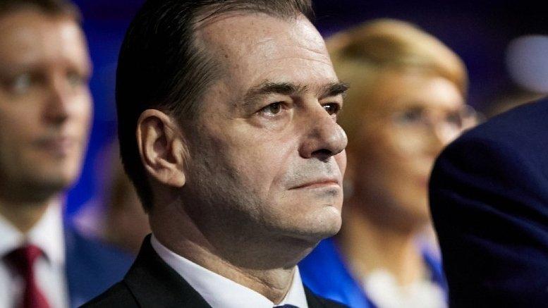 """Ludovic Orban promite că taie la jumătate banii partidelor: """"Va fi în legea bugetului"""""""