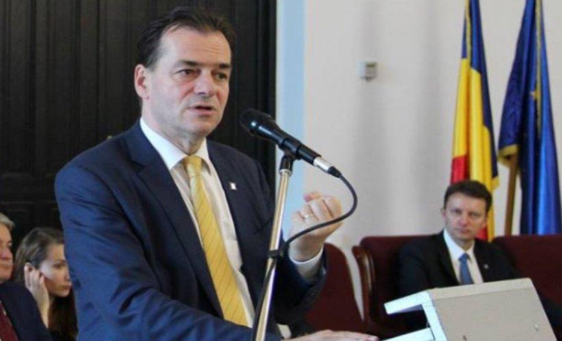 Orban confirmă zvonurile. Liderul PNL susține că a avut informașii că Răzvan Cuc i-a solicitat directorului TAROM să țină avioanele la sol