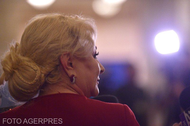 Viorica Dăncilă: Puterea de a nominaliza un comisar european aparţine premierului interimar