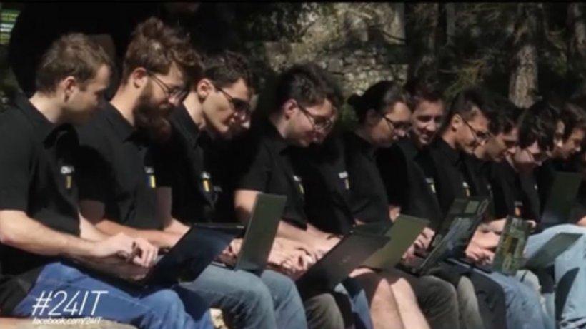 România a luat locul întâi la Campionatul European de Securitate Cibernetică