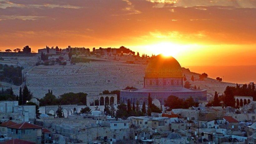 Descoperire impresionantă în Ierusalim: Are o vechime de 1.500 de ani - VIDEO