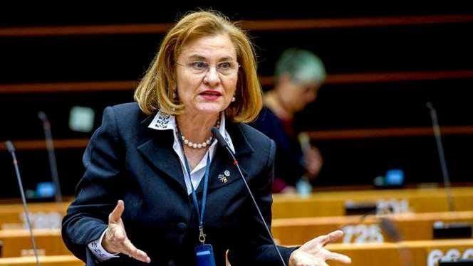 Maria Grapini, reacție după Raportul MCV: Un atac la suveranitatea națională!