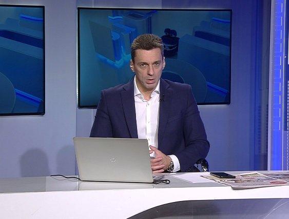 Mircea Badea: Eu nu am auzit de la PNL ceva legat de măsurile economice! Alta este obsesia lor! 1045