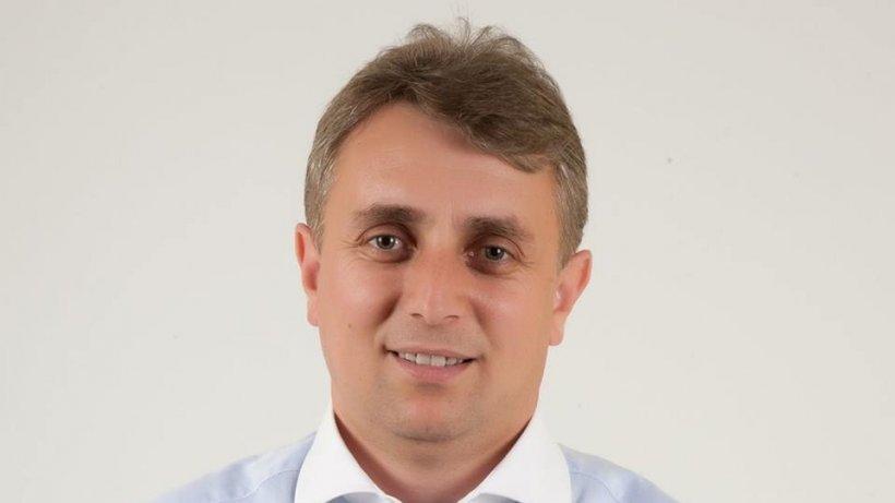 Cine e Lucian Bode, propus la Ministerul Transporturilor în Guvernul Orban