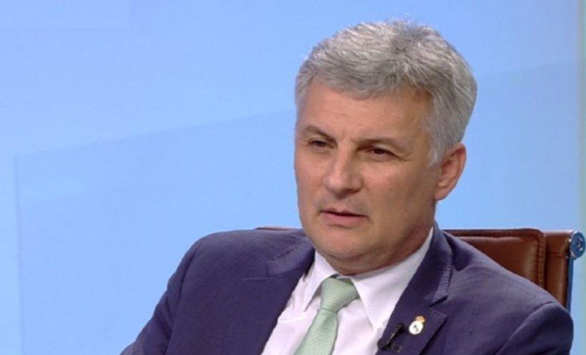 """Daniel Zamfir: """"Îmi dau demisia din ALDE. Tăriceanu s-a predat"""""""