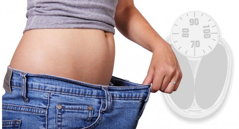 scădere în greutate tumora hipofizară