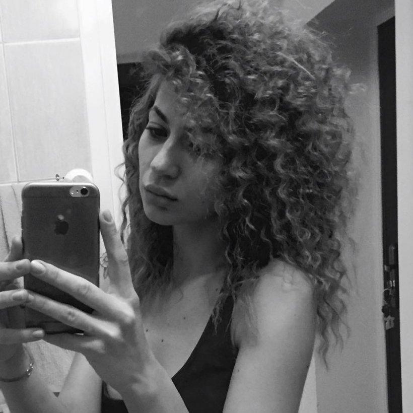 Ea este tânăra găsită moartă și dezbrăcată complet, după ce a căzut de la etajul unui bloc din București - Ioana era medic veterinar