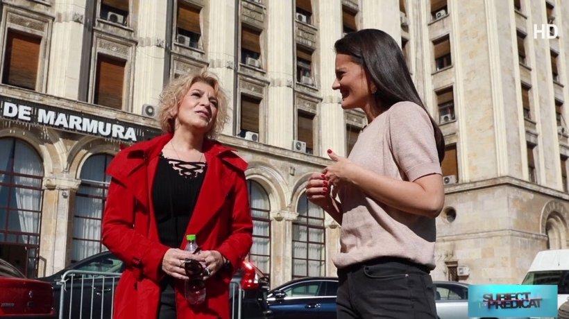 Subiect și Predicat. Carmen Avram: La Bruxelles, fiecare dosar devine ca o poveste jurnalistică