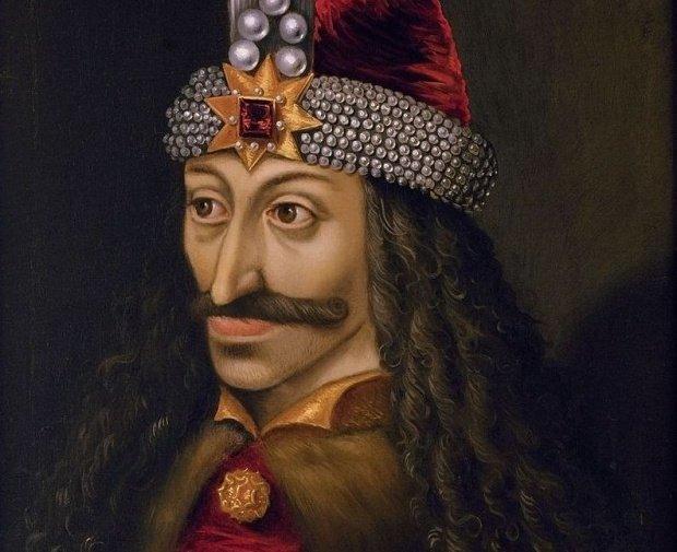 Un manuscris despre Vlad Ţepeş a fost găsit într-o mănăstire rusească. E incredibil ce scrie în el