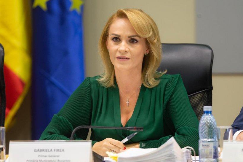 Gabriela Firea: Viorica Dăncilă mi-a propus să fiu candidata României pentru postul de comisar european. Am refuzat-o!