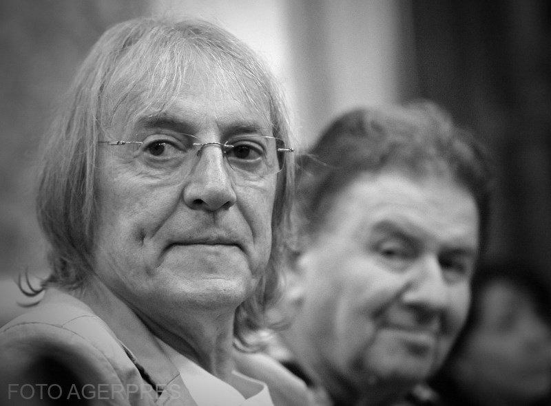 Mihai Constantinescu a murit la vârsta de 73 de ani 16