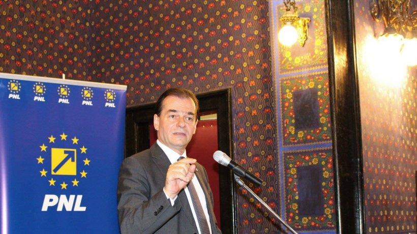 Premieră în Parlament. Ce a făcut Ludovic Orban la prima audiere a miniștrilor cabinetului său