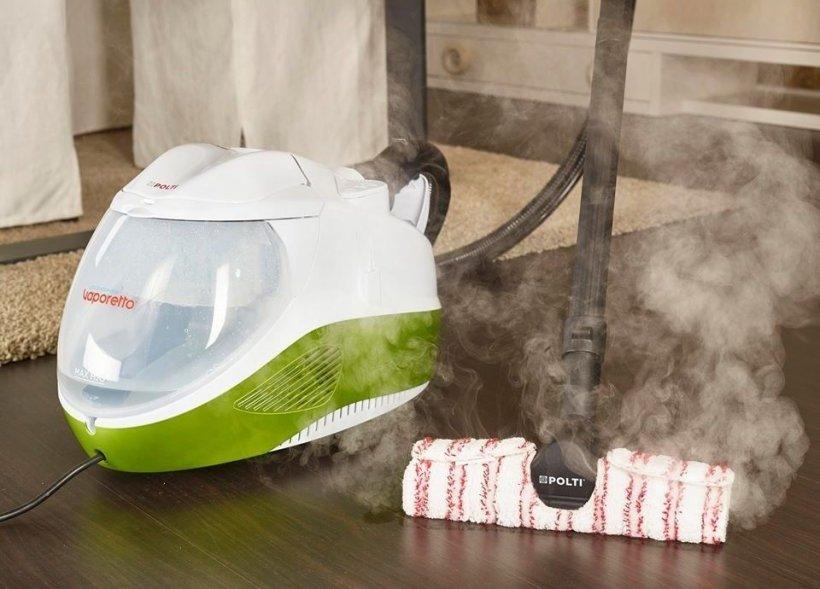 Cauti o metoda inovatoare pentru curatenie? Descopera avantajele unor aspiratoare cu abur!