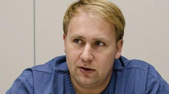 Mutare surprinzătoare a ministrului propus la Sănătate. Victor Costache s-a înscris pentru un post de chirurg la spitalul de stat din Sibiu